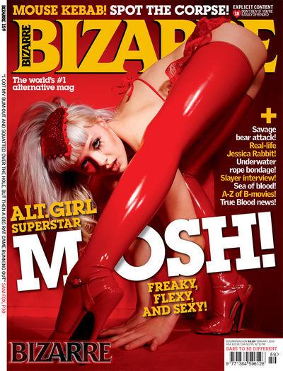 Magazine Bizarre 67